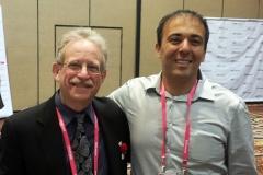 Scott Ganz and Kianor Shah