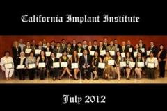 California Implant Institute
