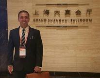 Kianor Shah at Fintech China