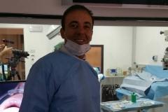Kianor Shah to perform Surgery