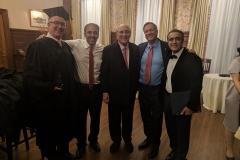 Shah, Edward, Lynch, David, Hoexter