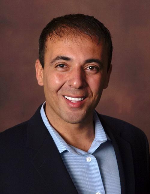 Dr. Kianor Shah